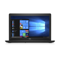 Dell Inspiron 15 3000 Black notebook FHD Notebook