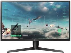 LG 27'' 27GK750F 240Hz gamer monitor