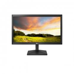 LG Monitor 20'' - 20MK400H (TN; 16:9; 1366x768; 2ms; 600:1; 200cd; HDMI; D-sub)