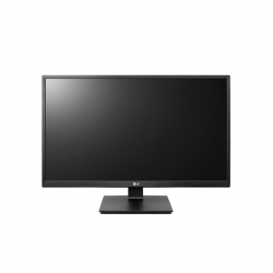 LG Monitor 27'' B2B - 27BK550Y-B (IPS; 16:9; 1920x1080; 5ms; 5M:1, 250cd; DVI; DP; USB; Pivot; Speaker)