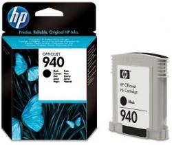 HP 940 fekete tintapatron (C4902AE)