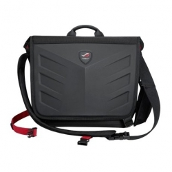 ASUS ROG RANGER MESSENGER 15,6'' fekete notebook táska (90XB0310-BBP000)
