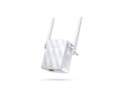 Tp-Link TL-WA855RE 300 Mbps Wi-Fi lefedettségnövelő