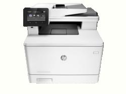HP Color LaserJet Pro M377dw Multifunkciós Nyomtató (M5H23A)