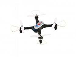 SYMA X15W QUADCOPTER/ DRONE (FEKETE) - 2,4 Ghz 4 CSATORNA WIFI (MAK17375)