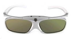 Acer E4W ezüstfehér DLP 3D szemüveg (MC.JFZ11.00B)
