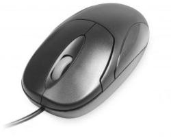 Media-Tech MT1099 USB optikai fekete egér