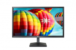 LG 24'' 24MK430H-B LED monitor