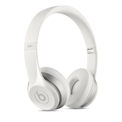 Apple Beats Solo2 2.0 Wireless Headset Fehér (MHNH2)