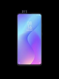 Xiaomi Mi 9T 64 GB Fekete okostelefon