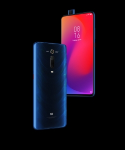 Xiaomi Mi 9T Pro 128 GB Kék okostelefon
