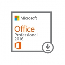 Microsoft Office Professional 2016 ESD (269-16805)