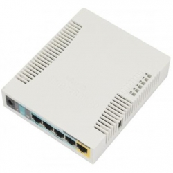MIKROTIK WIRELESS ROUTER ROUTERBOARD 951UI-2HND