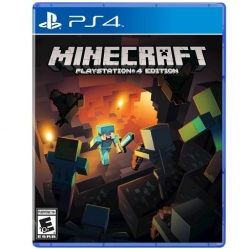 Minecraft PS4 (2802139