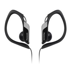 Panasonic RP-HS34E-K fekete clip on fülhallgató