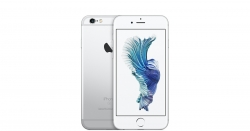 Apple Iphone 6S 32GB Ezüst Okostelefon (MN0X2)