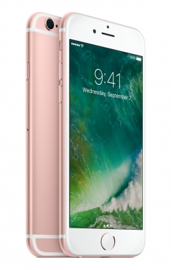 Apple Iphone 6S 32GB Roséarany Okostelefon (MN122)