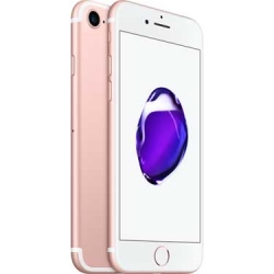 APPLE iPhone 7 128GB  Roséarany Okostelefon (MN952)