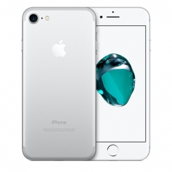 Apple Iphone 7 32GB Ezüst - (MN8Y2)