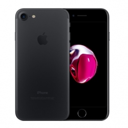 Apple Iphone 7 32GB Fekete- (MN8X2)