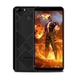 Blackview S6 16GB FEKETE - DUAL SIM (BLACKVIEWS6BLACK)