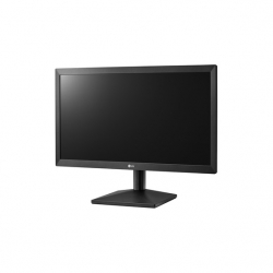 LG Monitor 19,5inch - 20MK400A-B 1366x768, 16:9, 200 cd/m2, 5ms, VGA