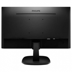 Monitor Philips 223V7QHAB/00, 21,5inch, IPS, Full HD, HDMI, D-Sub, Speakers