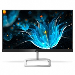 Philips IPS monitor 21,5'' - 226E9QDSB/00, 1920x1080, 16:9, 250 cd/m2, 5ms, VGA, DVI-D, HDMI, Freesync