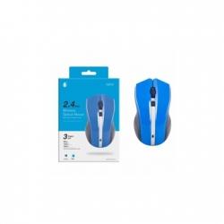 BH278 N8471 Vezetéknélküli egér - kék