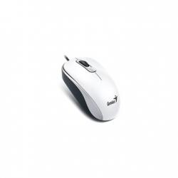 Genius DX-110 USB - Fehér (MOU-DX-110 WHITE)