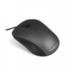 Modecom MC-M10S Silent Opical, USB - Fekete (M-MC-M10S-100)