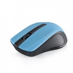Modecom MC-WM9 Optical - Fekete / Kék (M-MC-0WM9-140)
