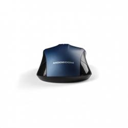 Modecom MC-WM9.1 Optical - Fekete / Kék (M-MC-0WM9.1-140)