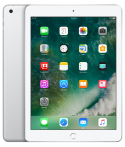 Apple iPad 9,7'' 128 GB  WiFi + Cellular Ezüst (MP272)