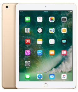 Apple iPad mini 4 Retina 9,7'' 128GB WiFi + Cellular Arany (MPG52)