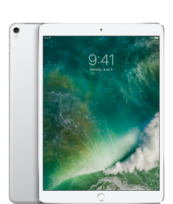 Apple IPAD PRO 10,5 2017 64 GB WI-FI Ezüst (MQDW2)