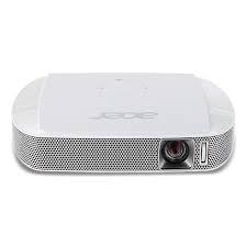 Acer C205 Hordozható Mini LED Projektor (MR.JH911.001)