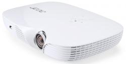 Acer K650i Hordozható Mini LED 3D projektor (MR.JMC11.001)
