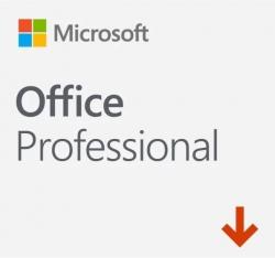 Microsoft Office 2019 Professional Elektronikus licenc szoftver (269-17068)