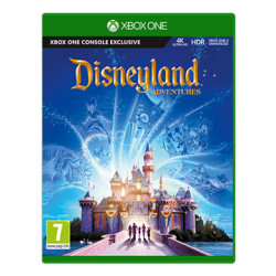 MS JÁTÉK SW XBOX ONE DISNEY ADVENTURE