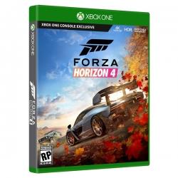 FORZA HORIZON 4 XBOX ONE játékszoftver (GFP-00018)