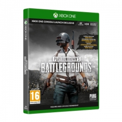 Microsoft PLAYER UNKNOWN`S BATTLEGROUNDS (PUBG) Xbox One Játék (JNX-00014)