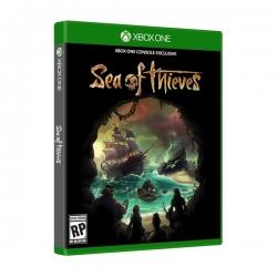 Microsoft Sea of Thieves (Xbox One) Játék (GM6-00019)