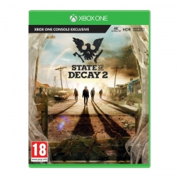 Microsoft State of Decay 2 Xbox One (5DR-00021)