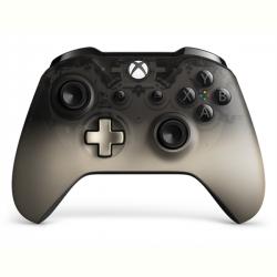 Microsoft Xbox One VEZETÉK NÉLKÜLI CONTROLLER PHANTOM BLACK (WL3-00101)