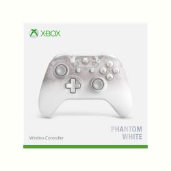 Microsoft Xbox One VEZETÉK NÉLKÜLI CONTROLLER PHANTOM WHITE (WL3-00121)