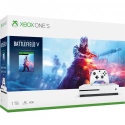 Microsoft Xbox One S 1TB + Battlefield V (234-00688)