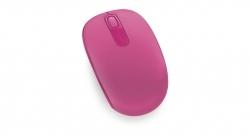 Microsoft 1850 wireless optikai pink egér (U7Z-00064)