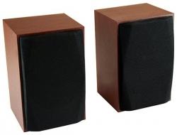 Media-Tech WOOD-X USB-s hangszóró  (MT3151)
