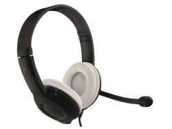 Media-Tech Epsilion USB sztereó fejhallgató mikrofonnal  (MT3573)